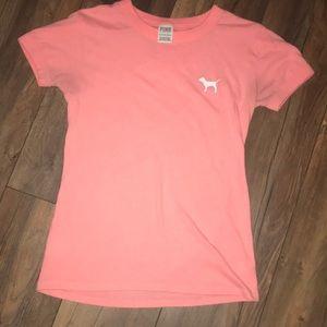 Victoria Secret Pint Shirt